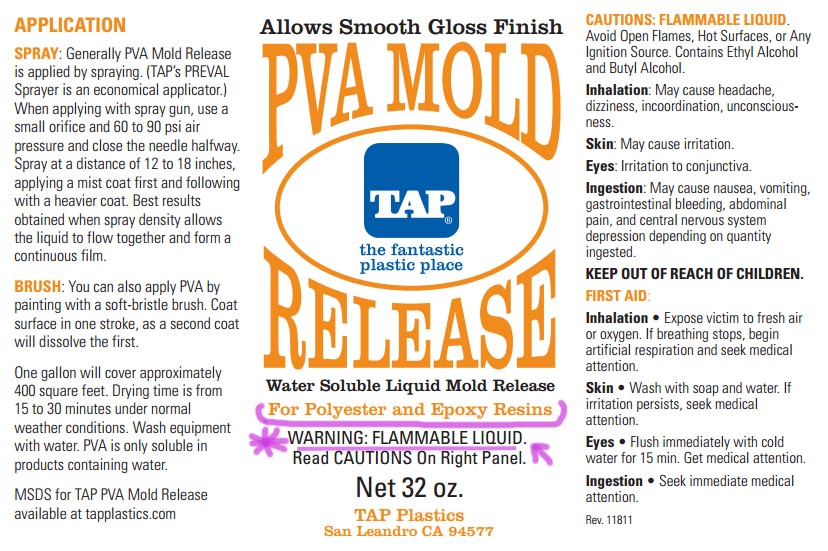 PVA_mold_release_TAP_label_instruction