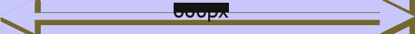arrow_width_600px_h50px
